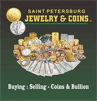 Saint Petersburg Jewelry and Coins Walter Johnston