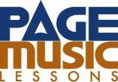 Page Music Lessons Page Office